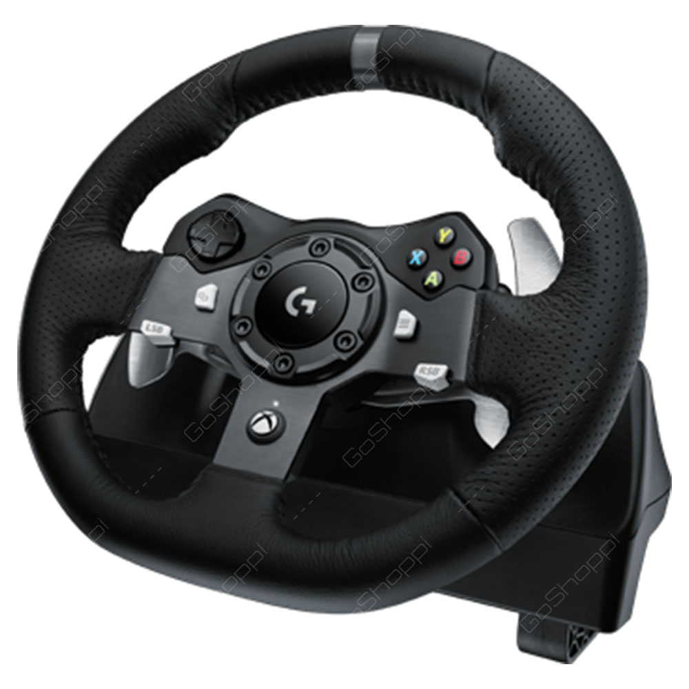 Logitech Driving Gaming Wheel G920 For Xbox One/PC