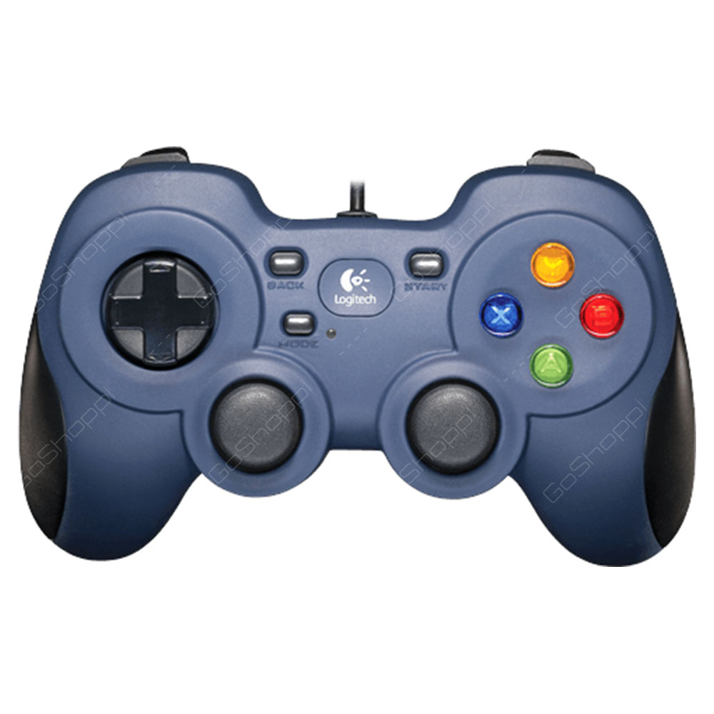 Logitech Gamepads Wired Gamepad For PC F310