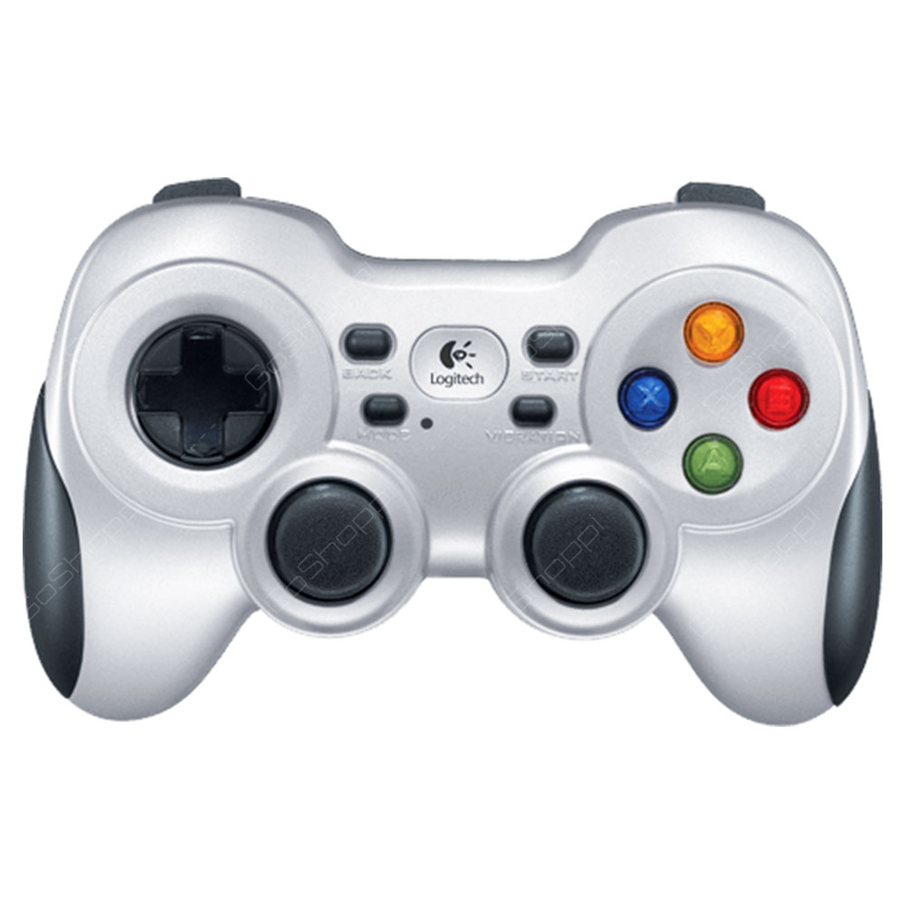 Logitech Gamepads Wired Gamepad For PC F710