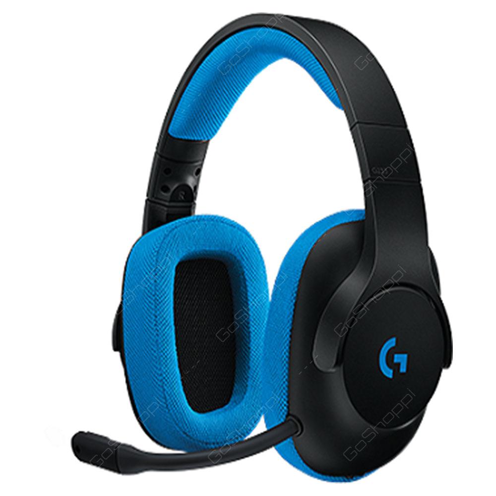 Logitech Gaming Headset Wired G233  Prodigy