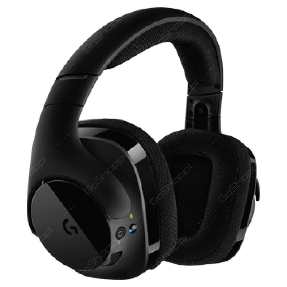 Logitech Gaming Headset Wireless G533