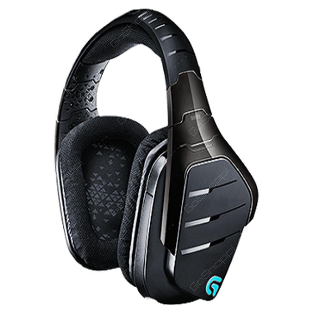 Logitech Gaming Headset Wireless G933