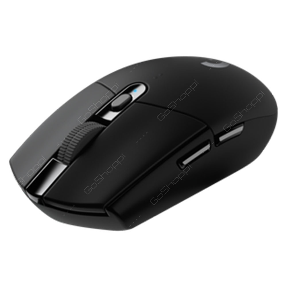 Logitech Gaming Mouse G305 LIGHTSPEED Wireless Gaming Mouse - Black - USB New