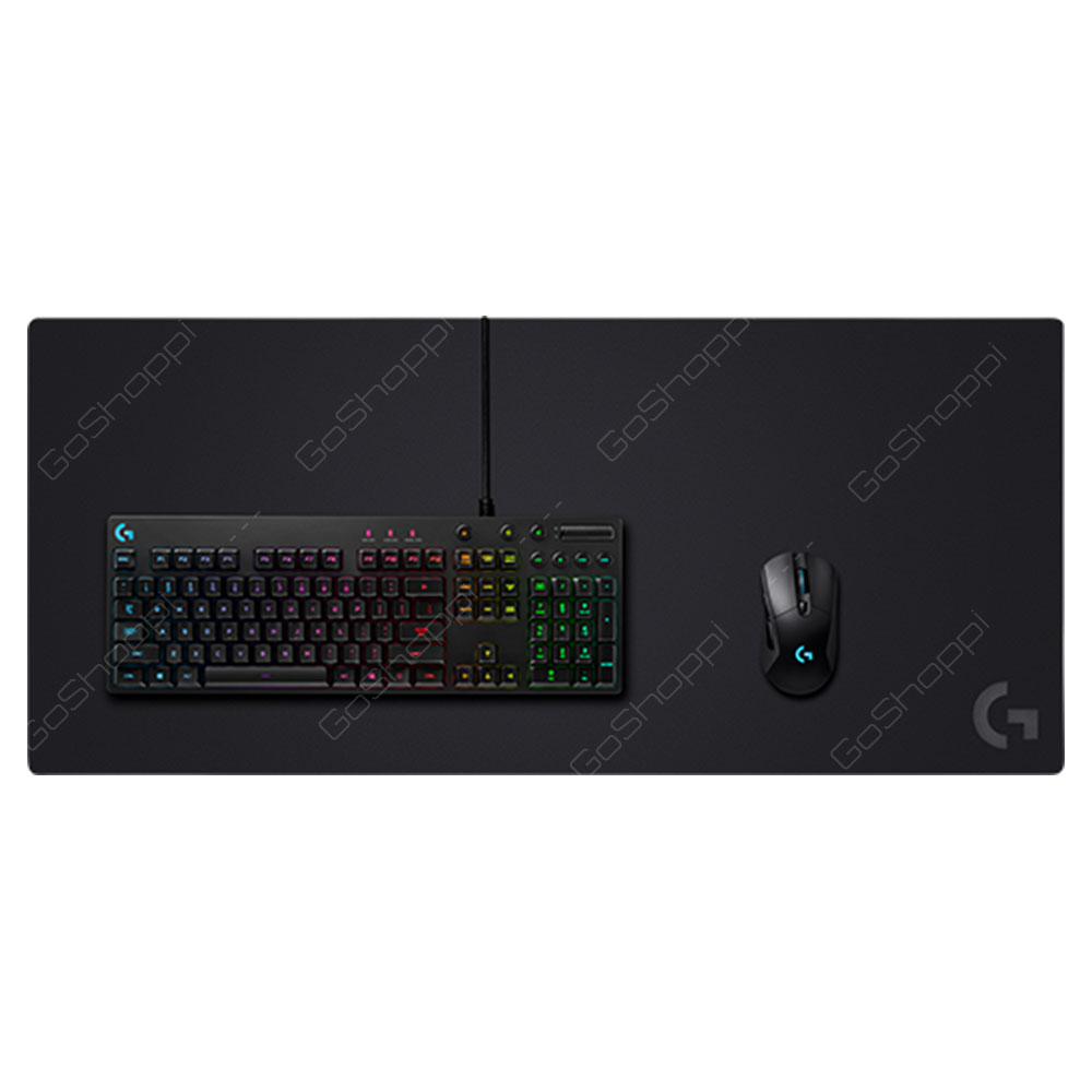 Logitech Gaming Mouse Pad G840 XL