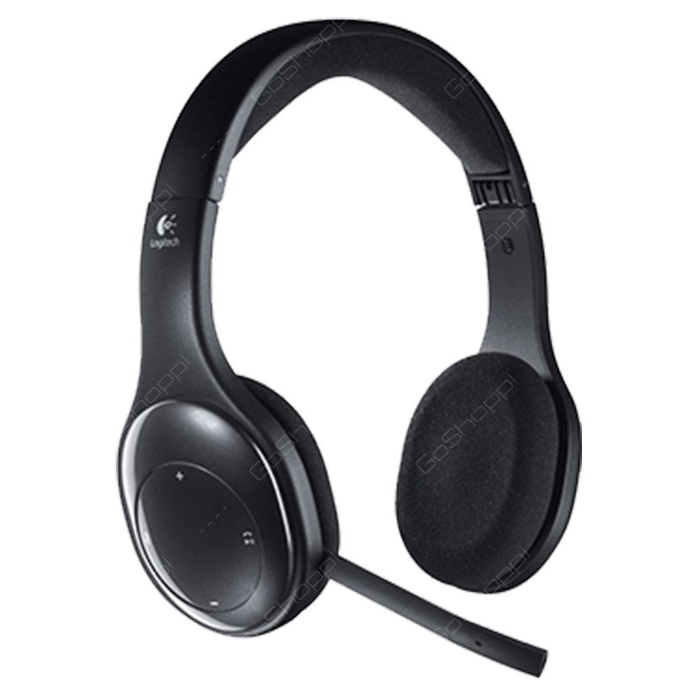 Logitech Headsets Bluetooth H800