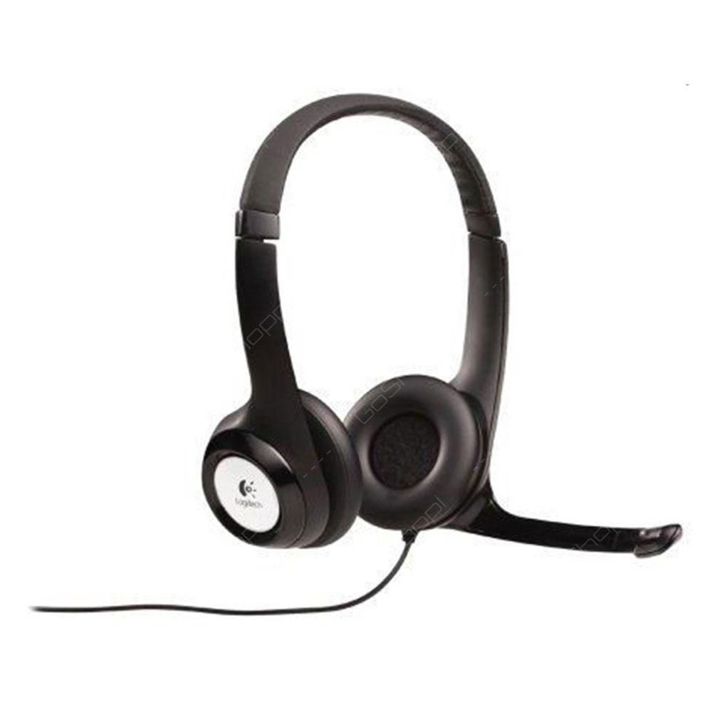 Logitech Headsets USB H390