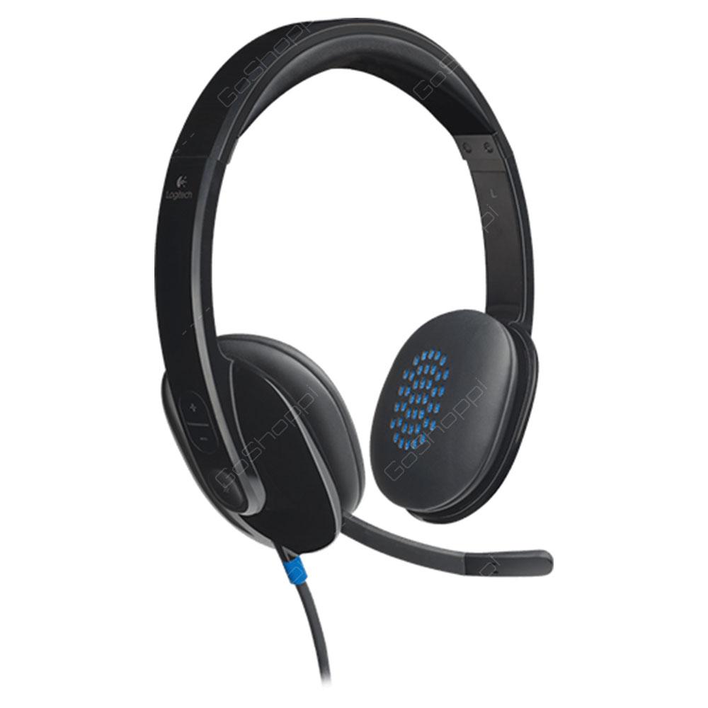 Logitech Headsets USB H540