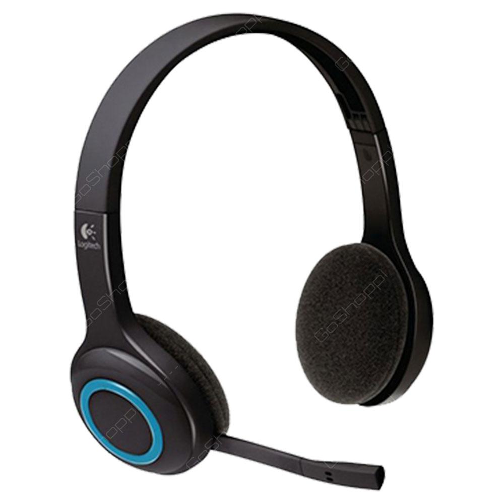 Logitech Headsets Wireless H600