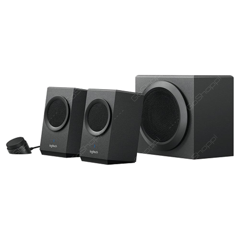 Logitech Speaker Z337