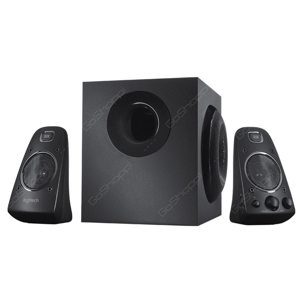 Logitech Speaker Z623