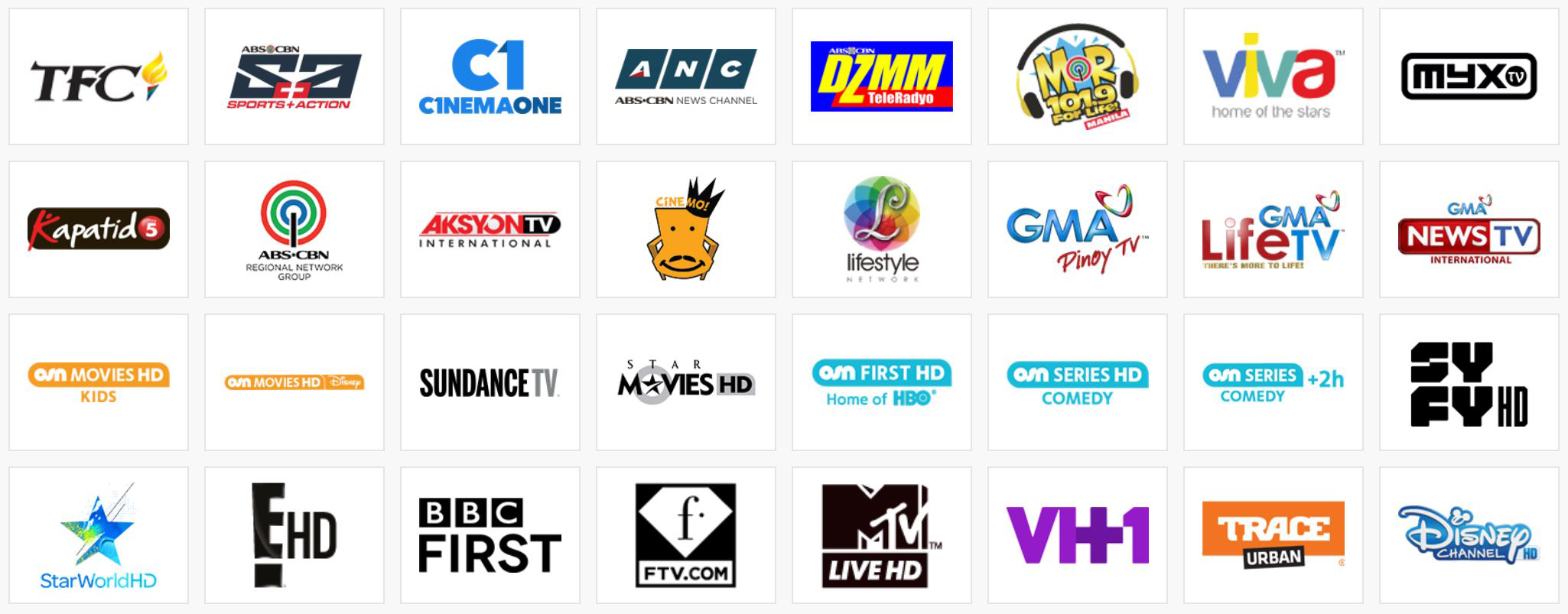 OSN Pinoy Plus Extra Monthly