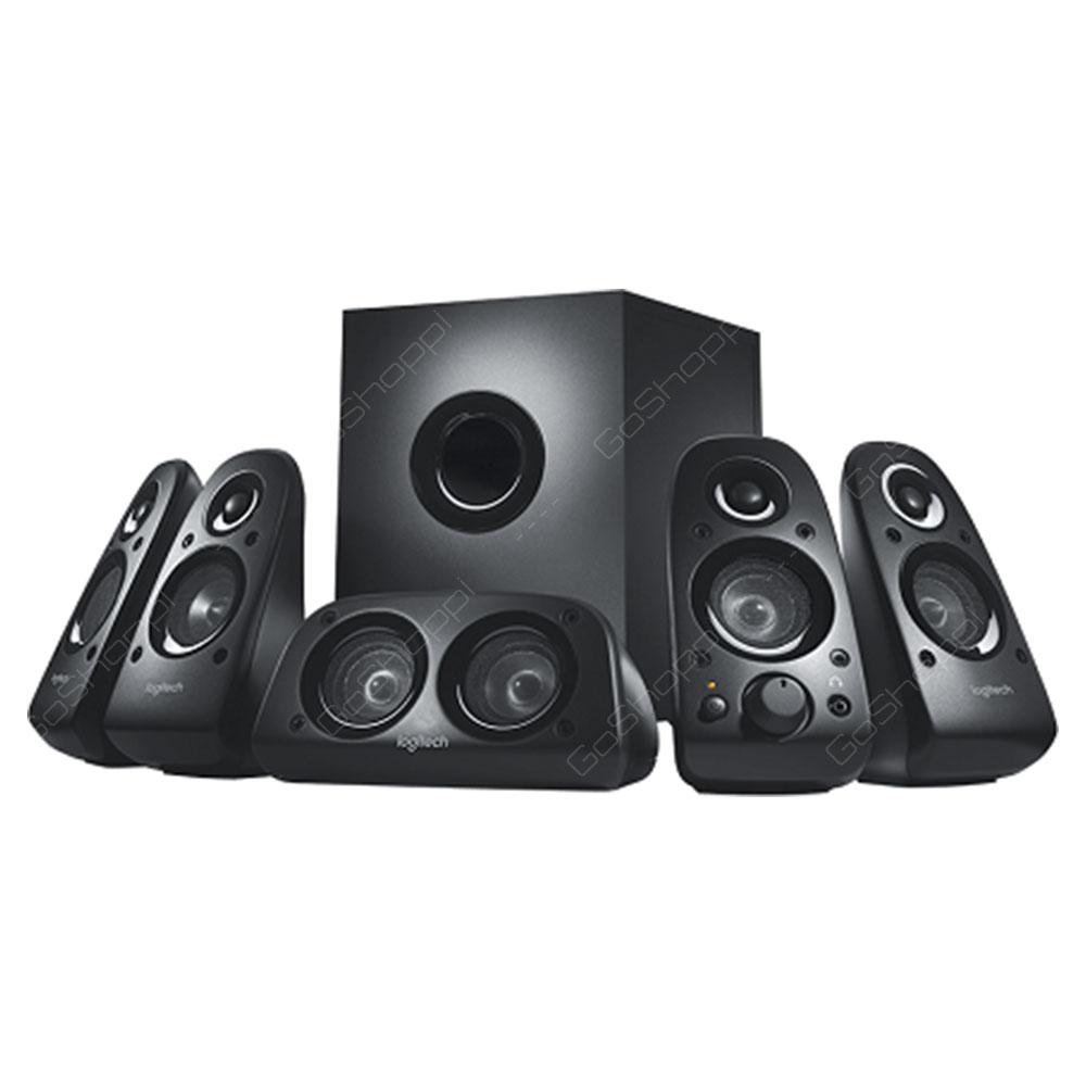 Logitech Speaker Z506